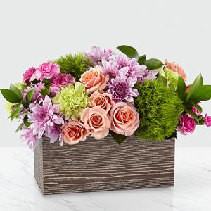 Simple Charm Bouquet  Floral Arrangement