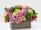 Simple Charm™ Bouquet FTD