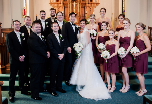 Simple Elegance  in Valley City, OH | HILL HAVEN FLORIST & GREENHOUSE