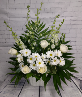 Simple Elegance Arrangement