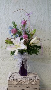Simple Elegance ** Local Delivery or pick up only **
