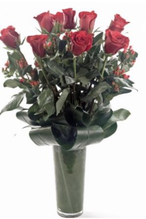 Simple Elegance Roses