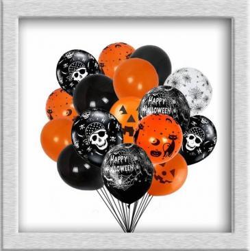 Simple & Fun Bouquet Halloween