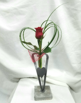 Simple Love Fresh Floral Design