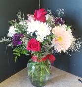 Simple & Perfect Vase