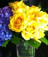 Simplicity Bouquet Vase