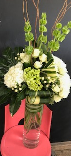 Simply Beautiful Arrangement in Weymouth, MA | DIERSCH FLOWERS