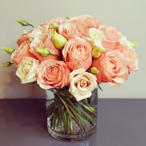 Simply Beautiful  Vase Arrangement