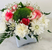 Simply Beauty Arrangement