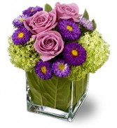 Simply Charming Floral Bouquet
