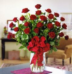 Simply Devine 2 Dozen Roses