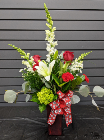 Simply Elegant vase