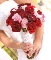 Simply Elegant Wedding Bouquet