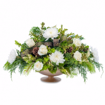 Simply Extravagant Arrangement