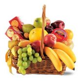 Simply Fruit: fruit basket