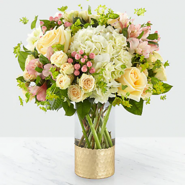 Simply Gorgeous Bouquet 19-S8s