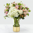 Simply Gorgeous Bouquet Vase Arrangement