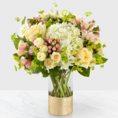 Simply Gorgeous Designer Vase Arrangement