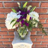 Simply Love Vase