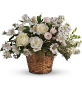Simply Pure Basket SY173