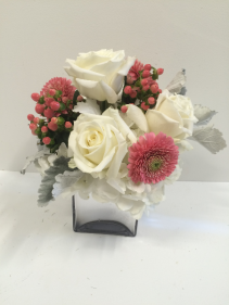 Simply Romance Arrangement
