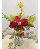 Simply Silk Magnolia Silk, Custom, Premium, Luxury