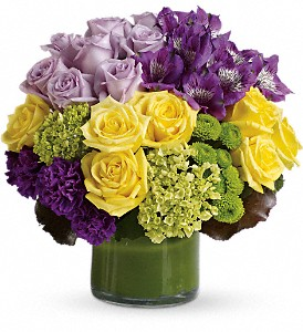 Simply Splendid Bouquet in Coral Springs, FL | DARBY'S FLORIST