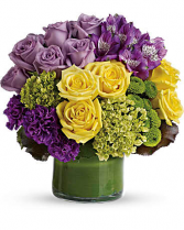 Simply Splendid Bouquet Arrangement