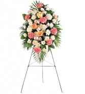 Simply Stated Funeral Arrangement