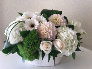 Simply stunning  in Aliso Viejo, CA | Lily Fiore Floral Boutique