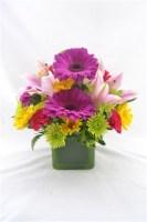 Simply Stunning Vase Arrangement