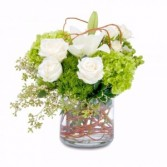 Simply Styled Arrangement