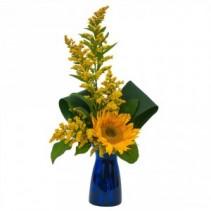 Simply Sunflower Fresh Flower Arrangement