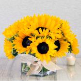 Simply Sunflowers