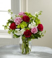 Simply Sweet Arrangement Vase Arrangement
