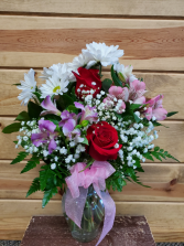 Simply Sweet Bouquet   in Cloquet, Minnesota | SKUTEVIKS FLORAL