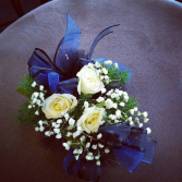 Simply Sweet Corsage Corsage