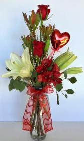 Simply Sweet Floral Arrangement