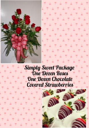 Simply Sweet Package