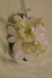 Simply Sweet Prom Corsage
