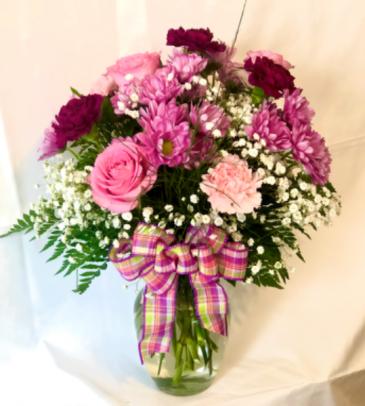 Simply Sweet Vase