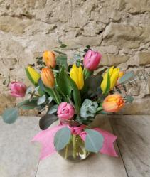 Simply Tulips
