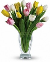 Simply Tulips Bouquet