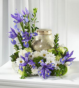 The FTD Sincere Spirit Cremation Adornment
