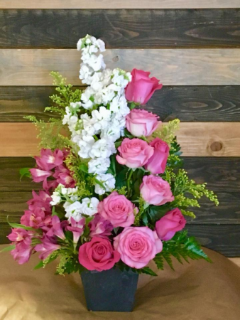 Sincere Thoughts Fresh Arrangement