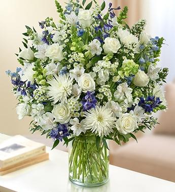 Sincerest Sorrow Funeral Flowers