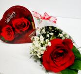 SINGLE ROSE SPECIAL FLOWER