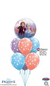 Sister Love Balloons