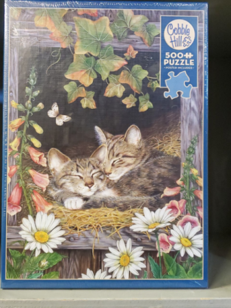 Sisters Puzzle Giftware