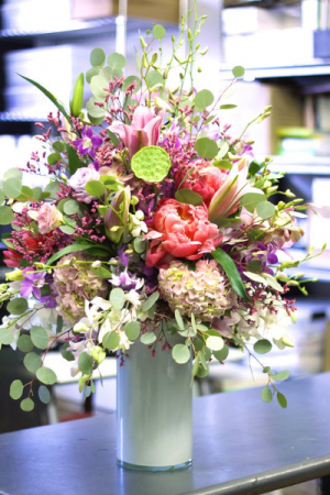 Siyabonga   in Oakville, ON | ANN'S FLOWER BOUTIQUE-Wedding & Event Florist